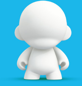 Munny Doll (Plain Version)